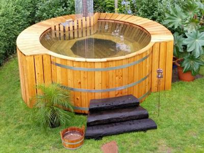 Hot Tub Deutschland : Hot tub von skargards gmbh badezuber kaufen in deutschland